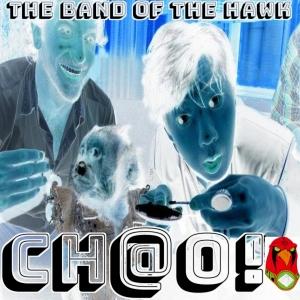 The Band of the Hawk | The Band of the Hawk Underground Pyramid Crew