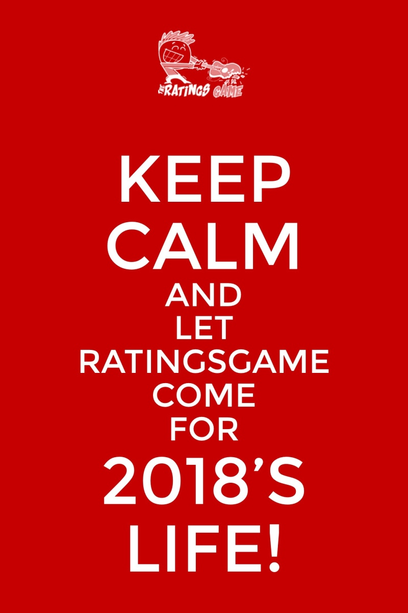 The Ratings Game Presents: The Best of The Best, and The Worst of The Worst (2018)