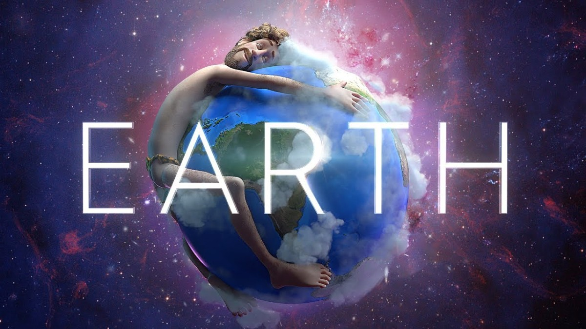 "Lil Dicky Drops The Highly Anticipated ""Earth"""